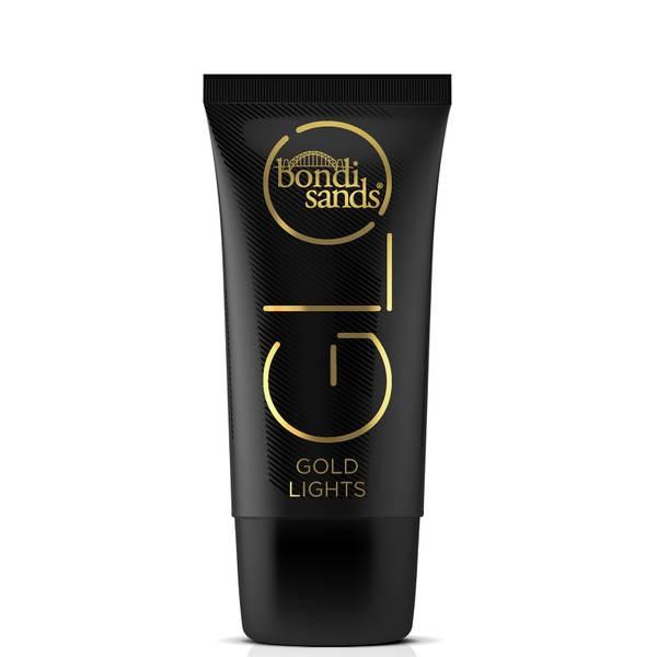 Bondi Sands GLO Lights - Gold 25ml