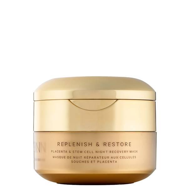 MZ Skin Replenish & Restore Placenta & Stem Cell Night Recovery Mask