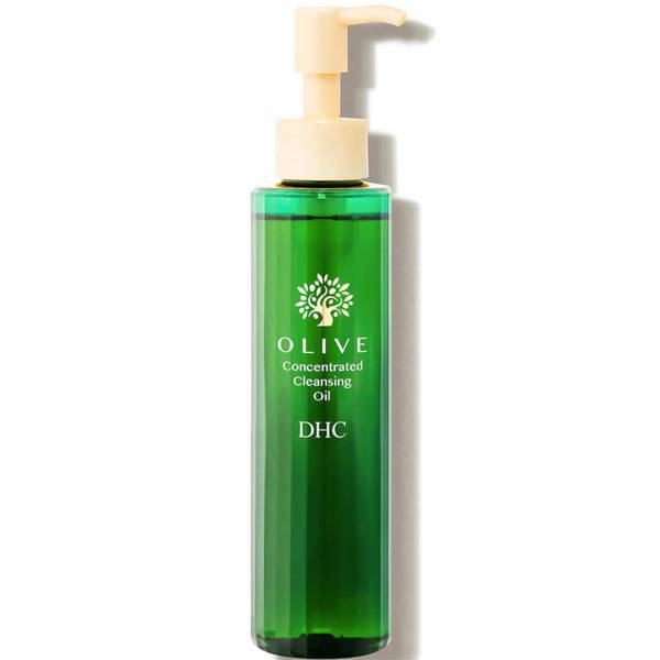 DHC Olive Concentrated Cleansing Oil (5 fl. oz.)