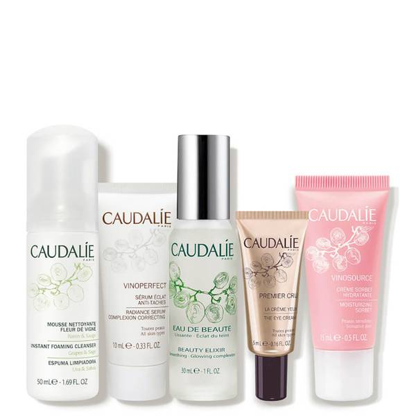 Caudalie The Caudalie Essentials (5 piece - $106 Value)