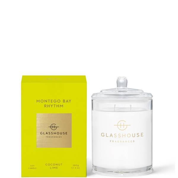 Glasshouse Montego Bay Rhythm Candle 380g