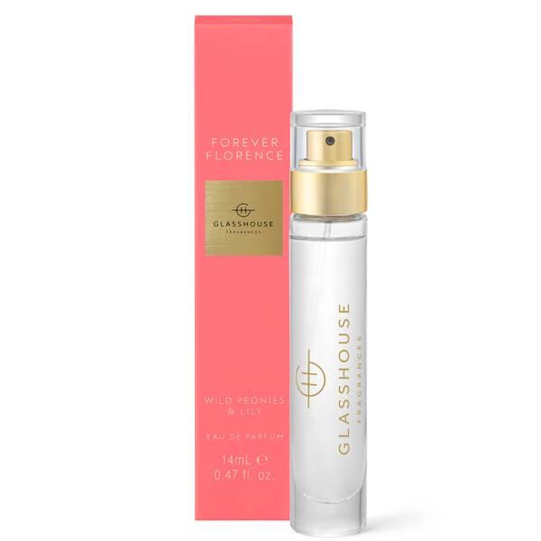 Glasshouse Forever Florence Eau de Parfum 14ml