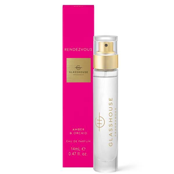 Glasshouse Rendezvous Eau de Parfum 14ml