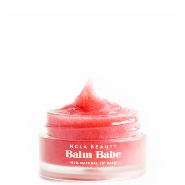 NCLA Beauty Balm Babe Watermelon Lip Balm