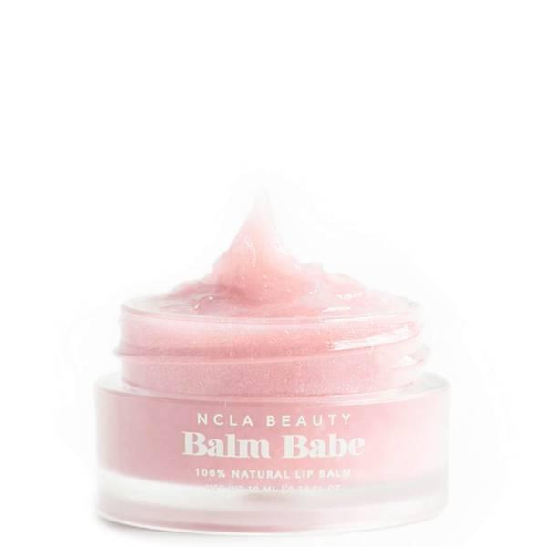 NCLA Beauty Balm Babe Pink Champagne Lip Balm 10ml