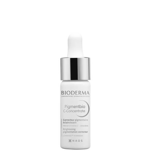 Bioderma Pigmentbio Brightening Vitamin C Face Serum Anti-Dark Spot 15ml