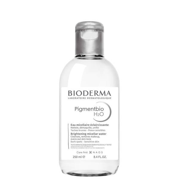 Bioderma Pigmentbio Brightening Cleansing Micellar Water Anti-Dark Spot 250ml