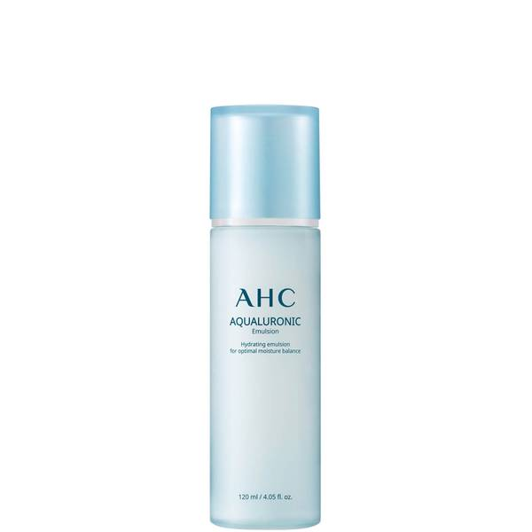 AHC Hydrating Aqualuronic Emulsion Face Lotion 120ml