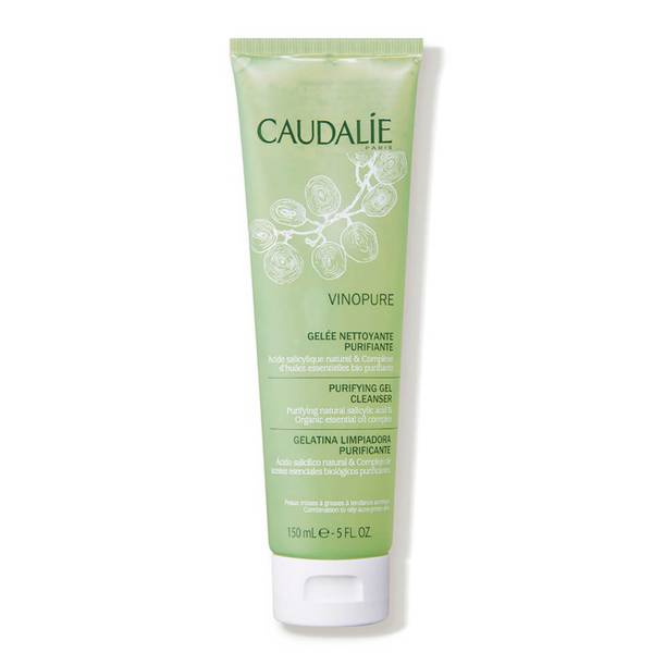 Caudalie Vinopure Purifying Gel Cleanser (5 fl. oz.)