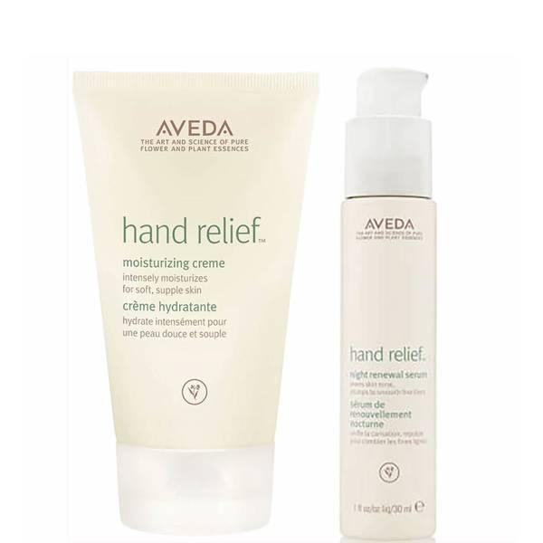 Aveda Hand Relief Duo