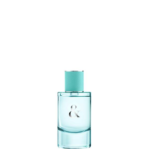 Tiffany & Co. & Love for Her Eau de Parfum 50ml