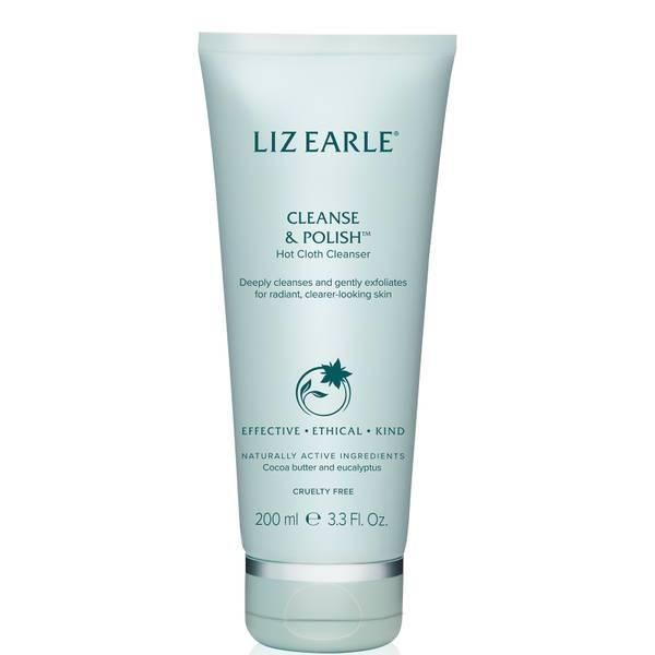 Liz Earle Cleanse & Polish 200ml Tube