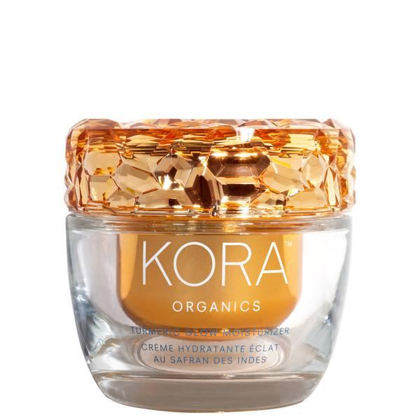 Kora Organics Turmeric Glow Moisturizer 50ml