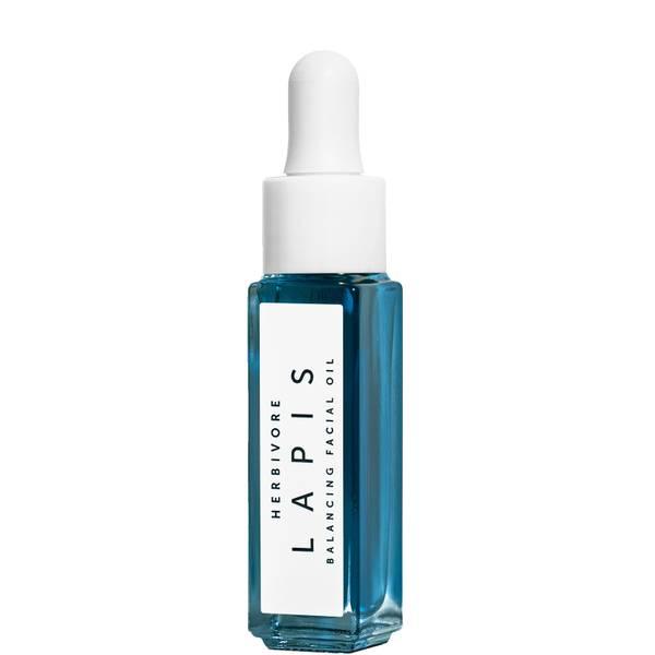 Herbivore LapisBlue Tansy and Squalane Balancing Facial Oil 8ml