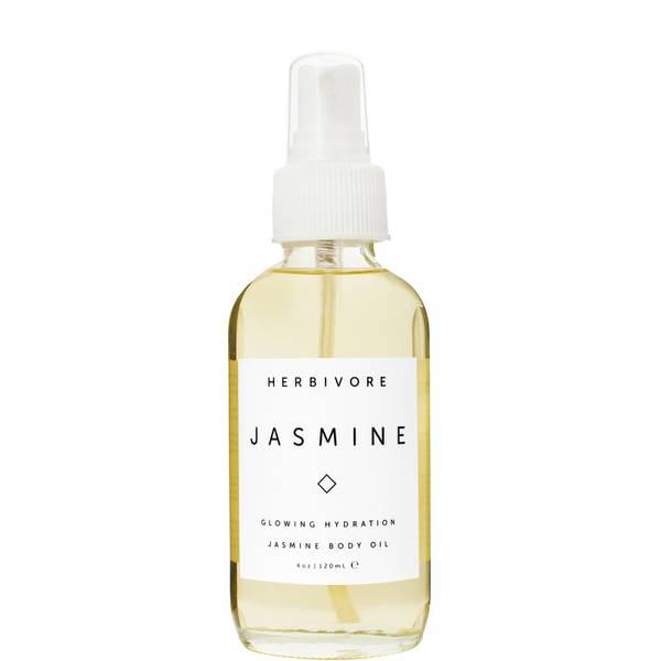Herbivore Jasmine Glowing Hydration Body Oil 120ml