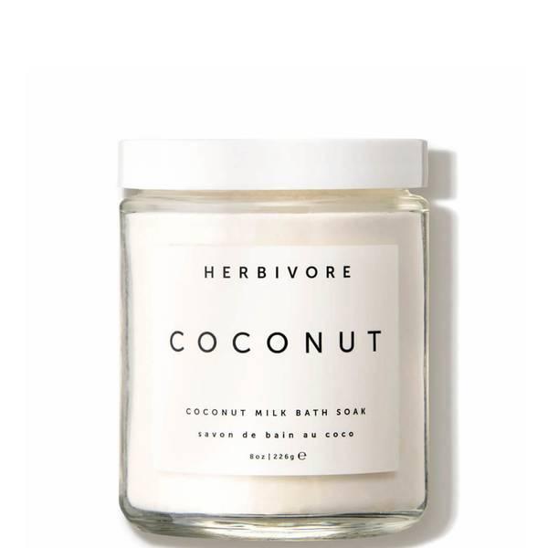 Herbivore Botanicals Coconut Milk Bath Soak (8 oz.)