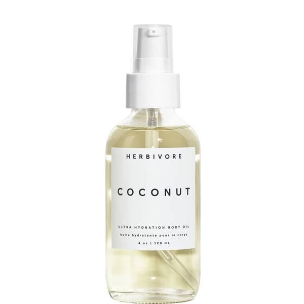 Herbivore Coconut Body Oil 120ml