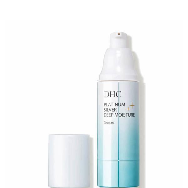 DHC Platinum Silver Deep Moisture Cream (1.7 fl. oz.)