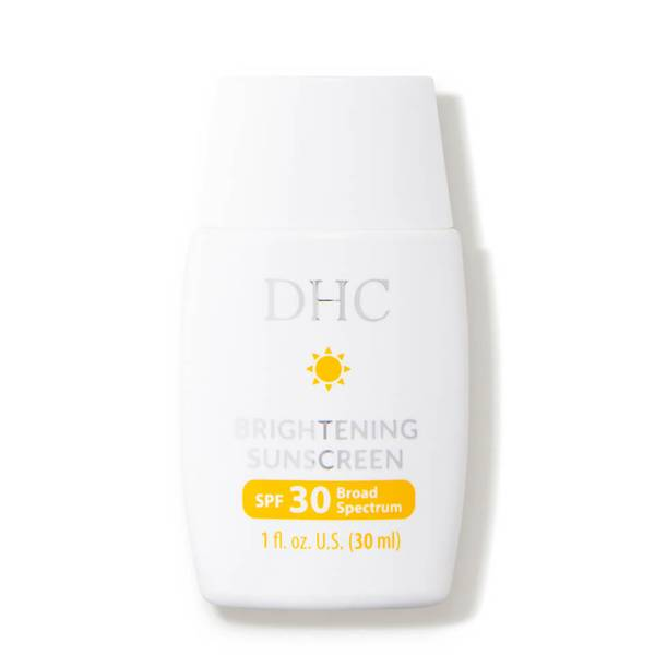 DHC Brightening SPF30 Broad Spectrum Sunscreen 30ml