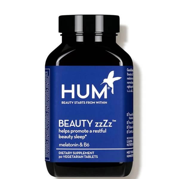 HUM Nutrition Beauty zzZz (30 tablets)