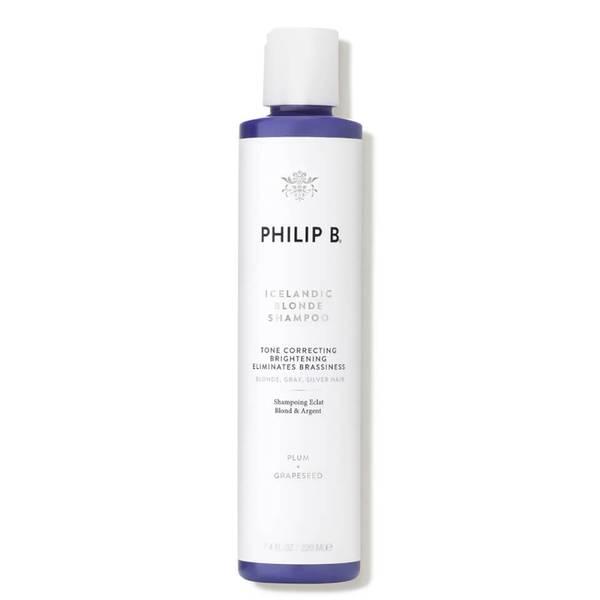Philip B Icelandic Blonde Shampoo 220ml