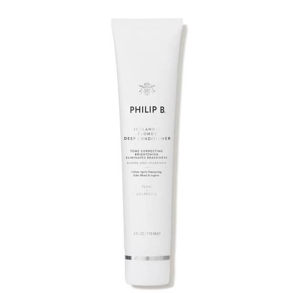 Philip B Icelandic Blonde Deep Conditioner 178ml