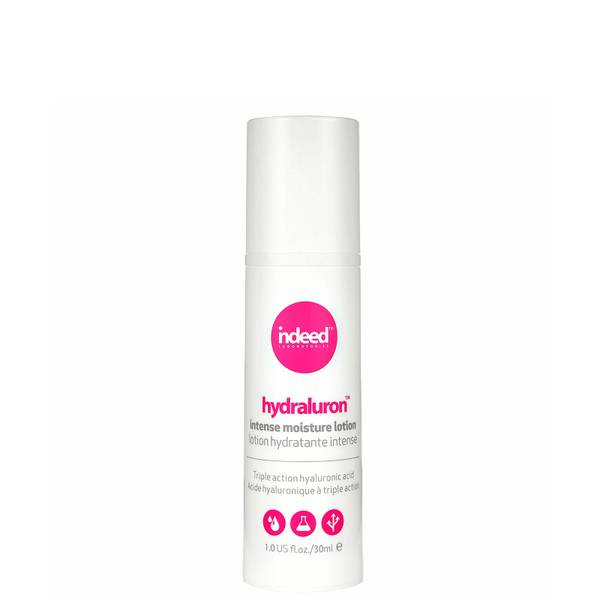 Indeed Labs Hydraluron Intense Moisture Lotion 30ml