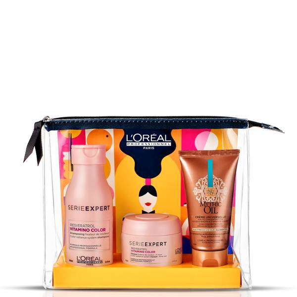 L'Oréal Professionnel Serie Expert Vitamino Discovery Kit