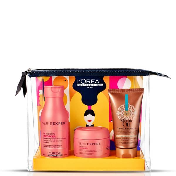 L'Oréal Professionnel Serie Expert Inforcer Discovery Kit