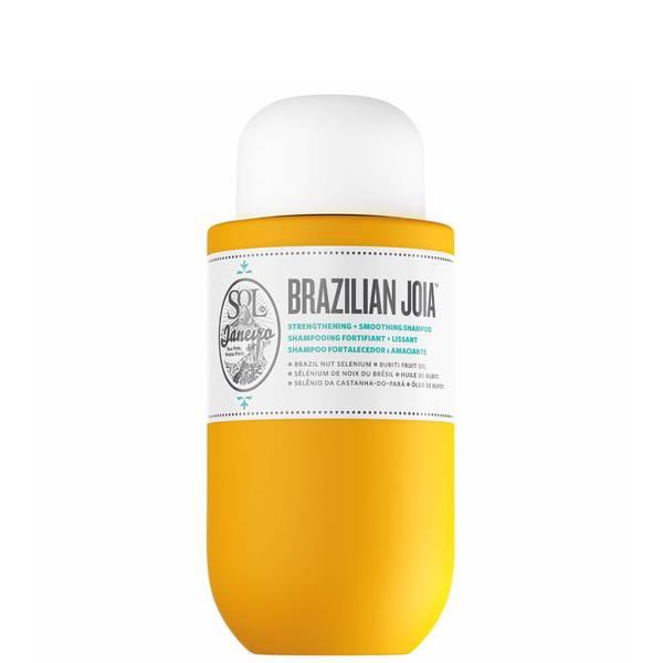 Sol de Janeiro Brazilian Joia Strengthening + Smoothing Shampoo (10 fl. oz.)