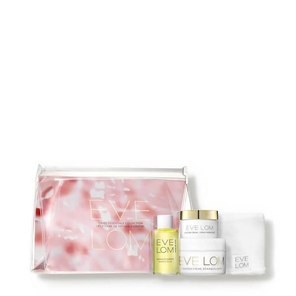 Eve Lom Travel Essentials Set (4 piece)