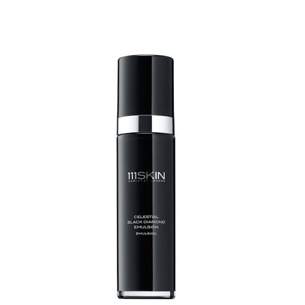 111SKIN Celestial Black Diamond Emulsion 50ml