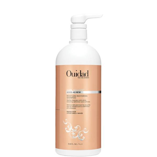 Ouidad Advanced Climate Control Defrizzing Shampoo 1000ml