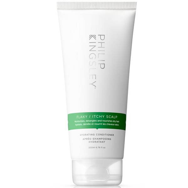 Philip Kingsley Flaky/Itchy Scalp Conditioner 200ml