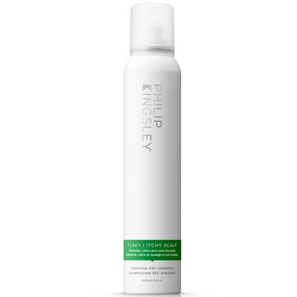 Philip Kingsley Flaky/Itchy Scalp Dry Shampoo 200ml