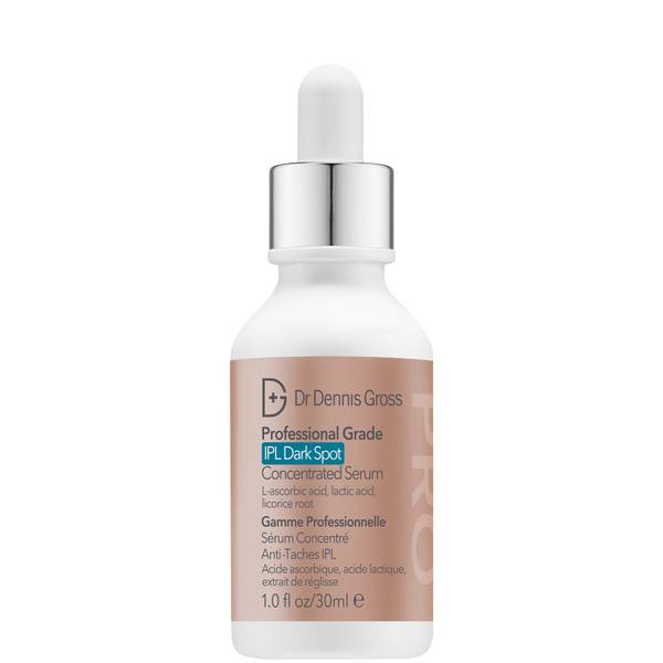 Dr Dennis Gross Skincare Professional Grade IPL Dark Spot Concentrated Serum 30ml