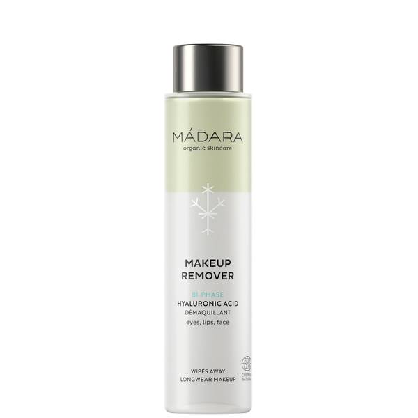 MADARA Bi-Phase Makeup Remover 100ml