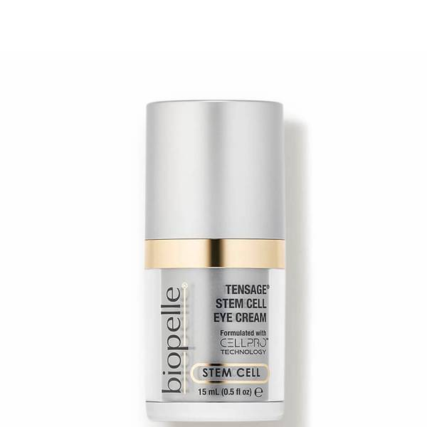 Biopelle Tensage Stem Cell Eye Cream (0.5 fl. oz.)