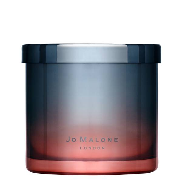 Jo Malone London Fragrance Combining Layered Candle Peony & Blush Suede X Pomegranate Noir 600g