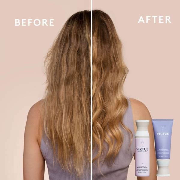 VIRTUE Full Shampoo - Professional Size
