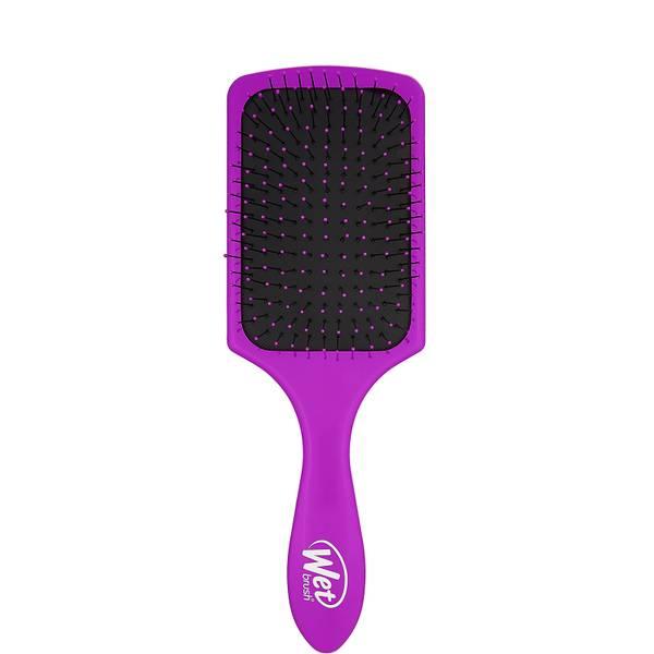 WetBrush Detangler Paddle Brush - Purple