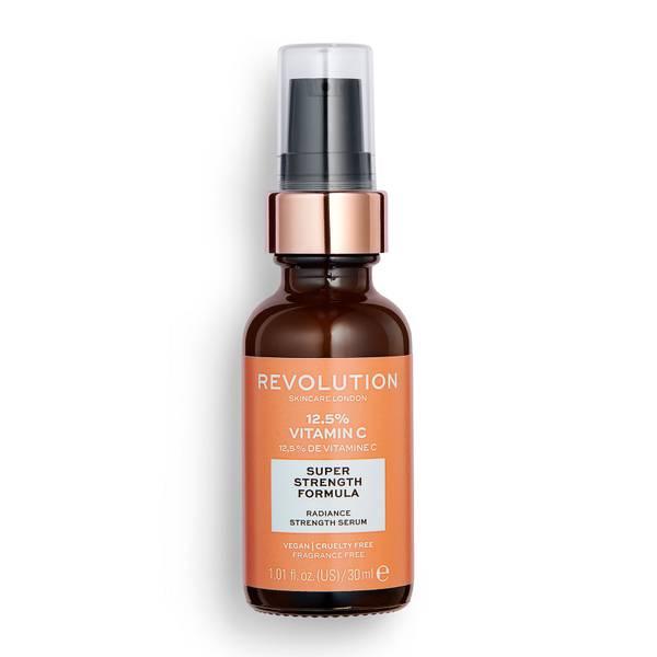 Revolution Skincare 12.5% Vitamin C Super Serum 30ml