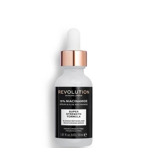 Revolution Skincare 15% Niacinamide Super Serum 30ml
