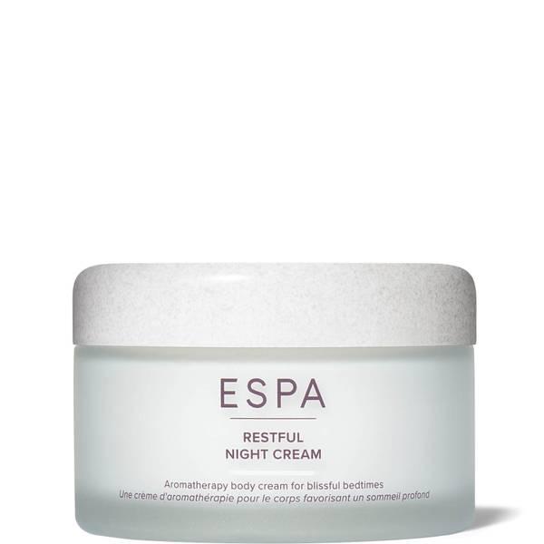 ESPA Restful Night Cream 200ml