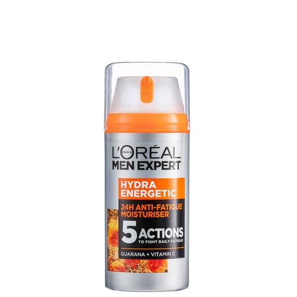 L'Oréal Men Expert Hydra Energetic Anti-Fatigue Moisturiser 100ml