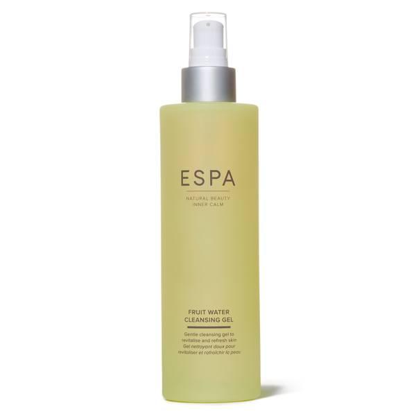 ESPA Refreshing Fruit Water Cleansing Gel 200ml