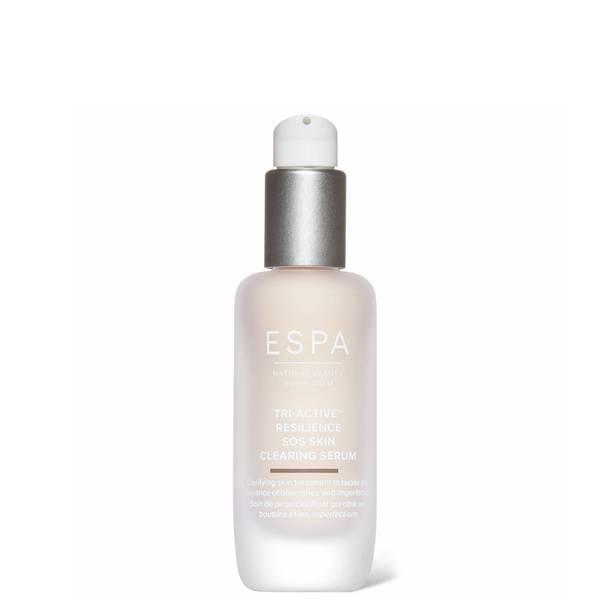 ESPA Tri-Active Resilience SOS Skin Clearing Serum 30ml