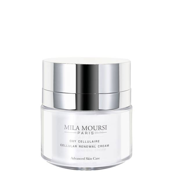 Mila Moursi Cellular Renewal Cream 50ml