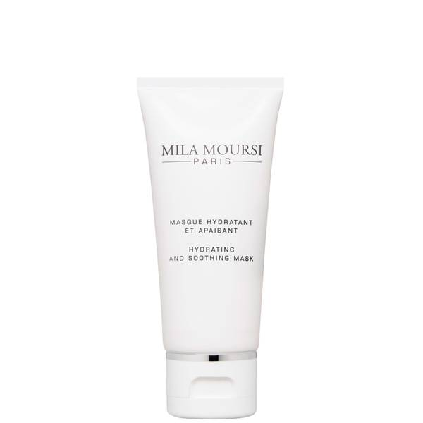 Mila Moursi Hydrating and Soothing Mask 50ml