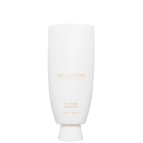 Mila Moursi Shower Gel 6.7 fl. oz